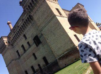 Alla scoperta di Palazzo Grossi