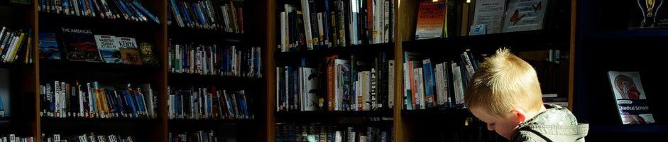 Comunicazione – L'albero dei libri Centro di lettura